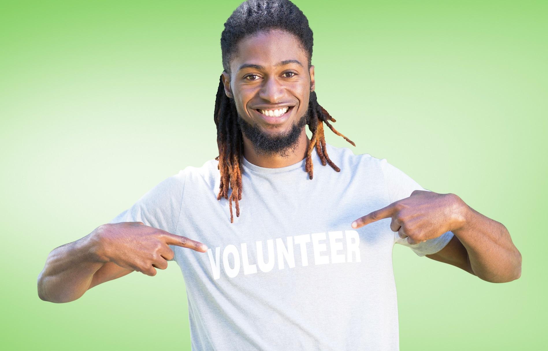 Dare to Volunteer